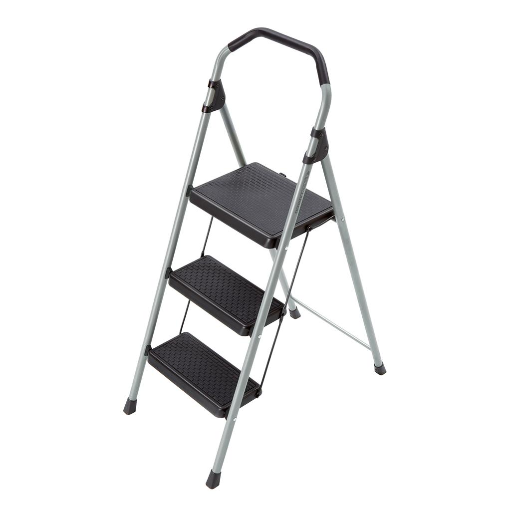 Fine Lightweight 3 Step Ladder Lights Design Ideas Lamtechconsult Wood Chair Design Ideas Lamtechconsultcom