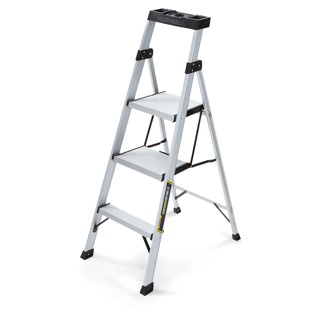 Find Your Gorilla Ladders® Hybrid Step Ladder  sc 1 st  Gorilla Ladders & Gorilla Ladders u2013 Hybrid islam-shia.org
