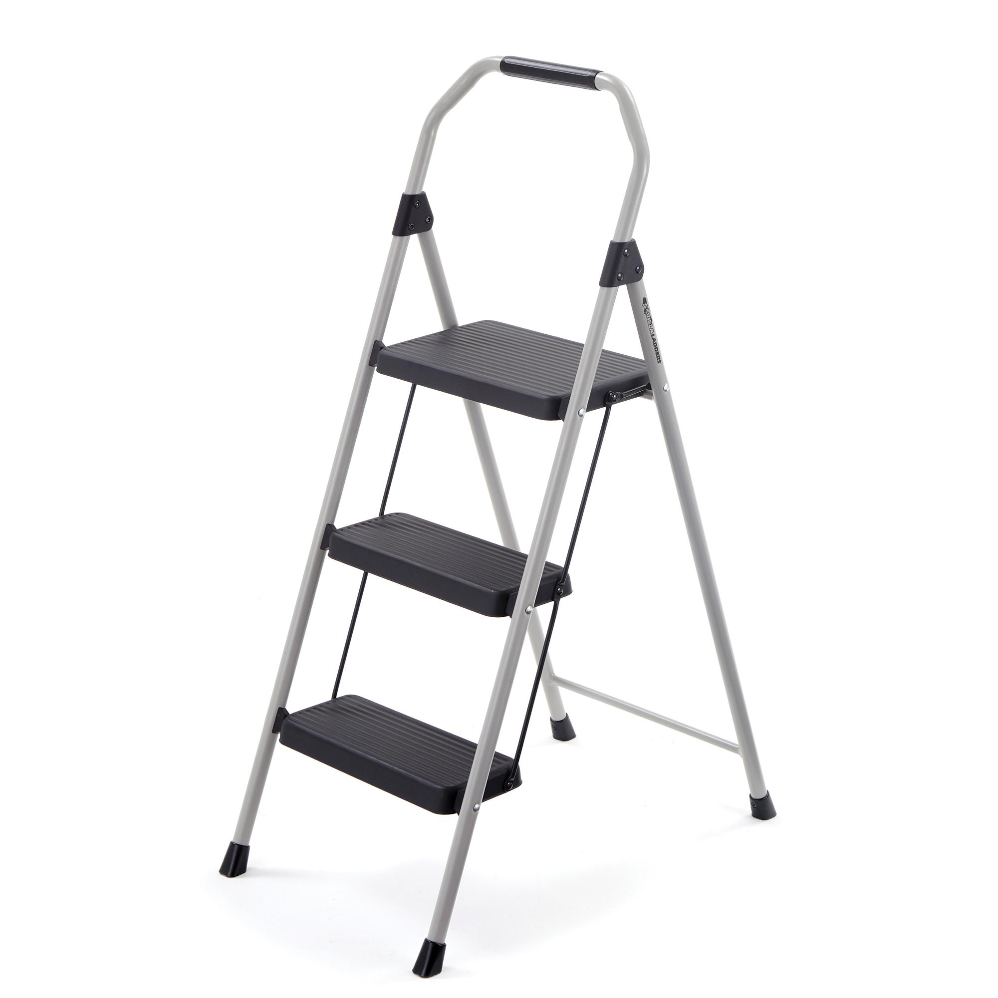 Gorilla Laddersgls 3cs Gorilla Ladders