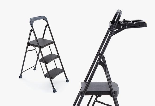 Incredible Gorilla Ladders Gorilla Ladders Dailytribune Chair Design For Home Dailytribuneorg