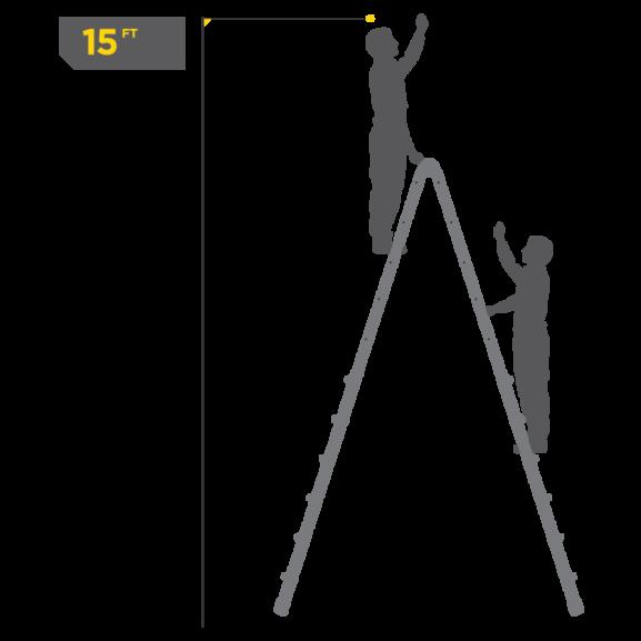 Gorilla LaddersGLMPX-26 / GLA-MPX 26 - Gorilla Ladders