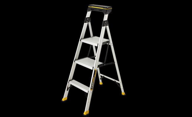 Gorilla Laddershybrid Gorilla Ladders