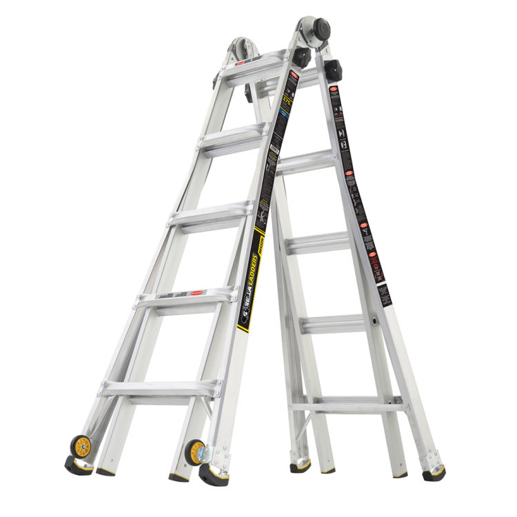 Gorilla LaddersGLA-MPX 22W - Gorilla Ladders