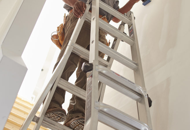 Gorilla Ladders- Gorilla Ladders