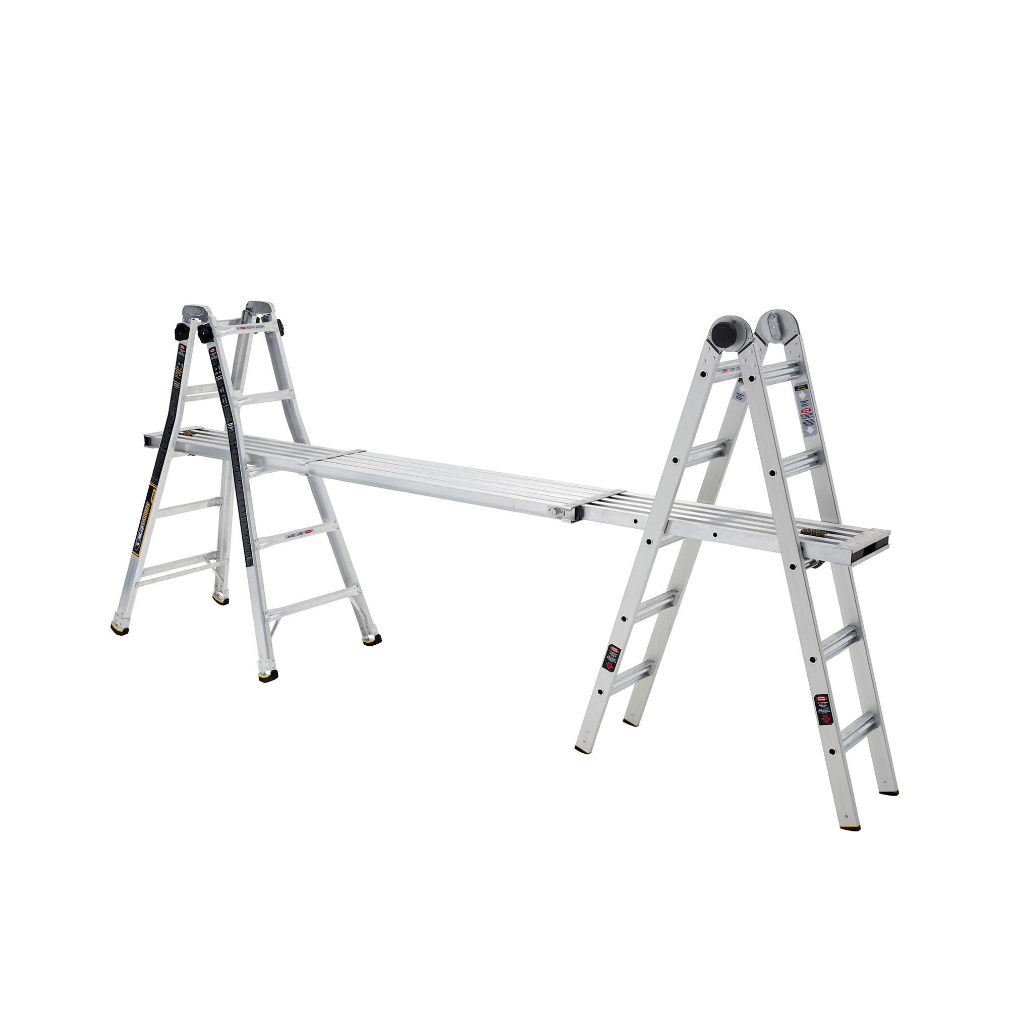 Gorilla LaddersGLMPX-22 / GLA-MPX22 - Gorilla Ladders