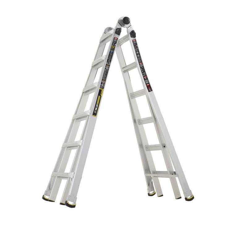 Gorilla Laddersglmpx 26 Gla Mpx 26 Gorilla Ladders