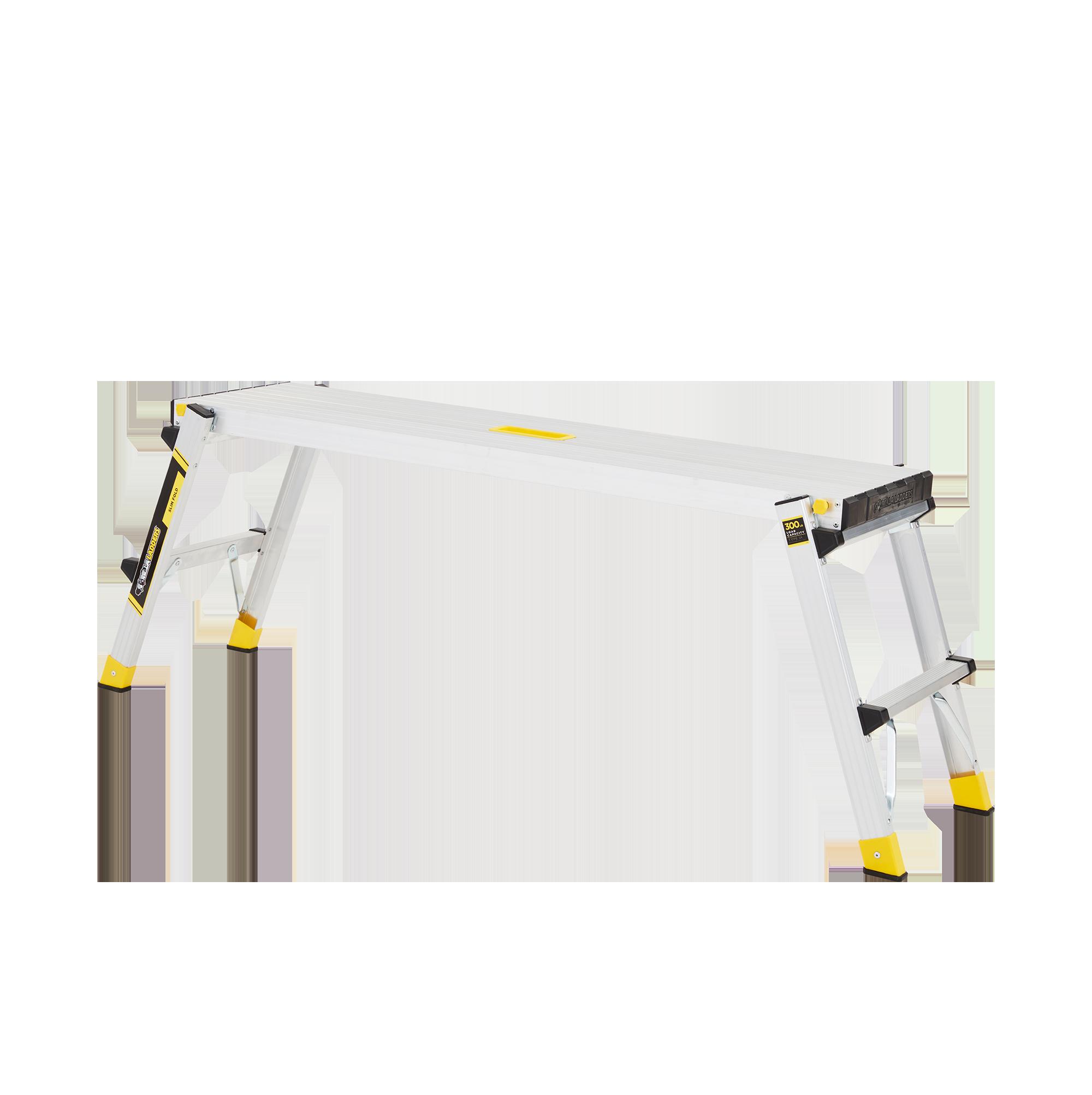 Gorilla Laddersplatforms Gorilla Ladders