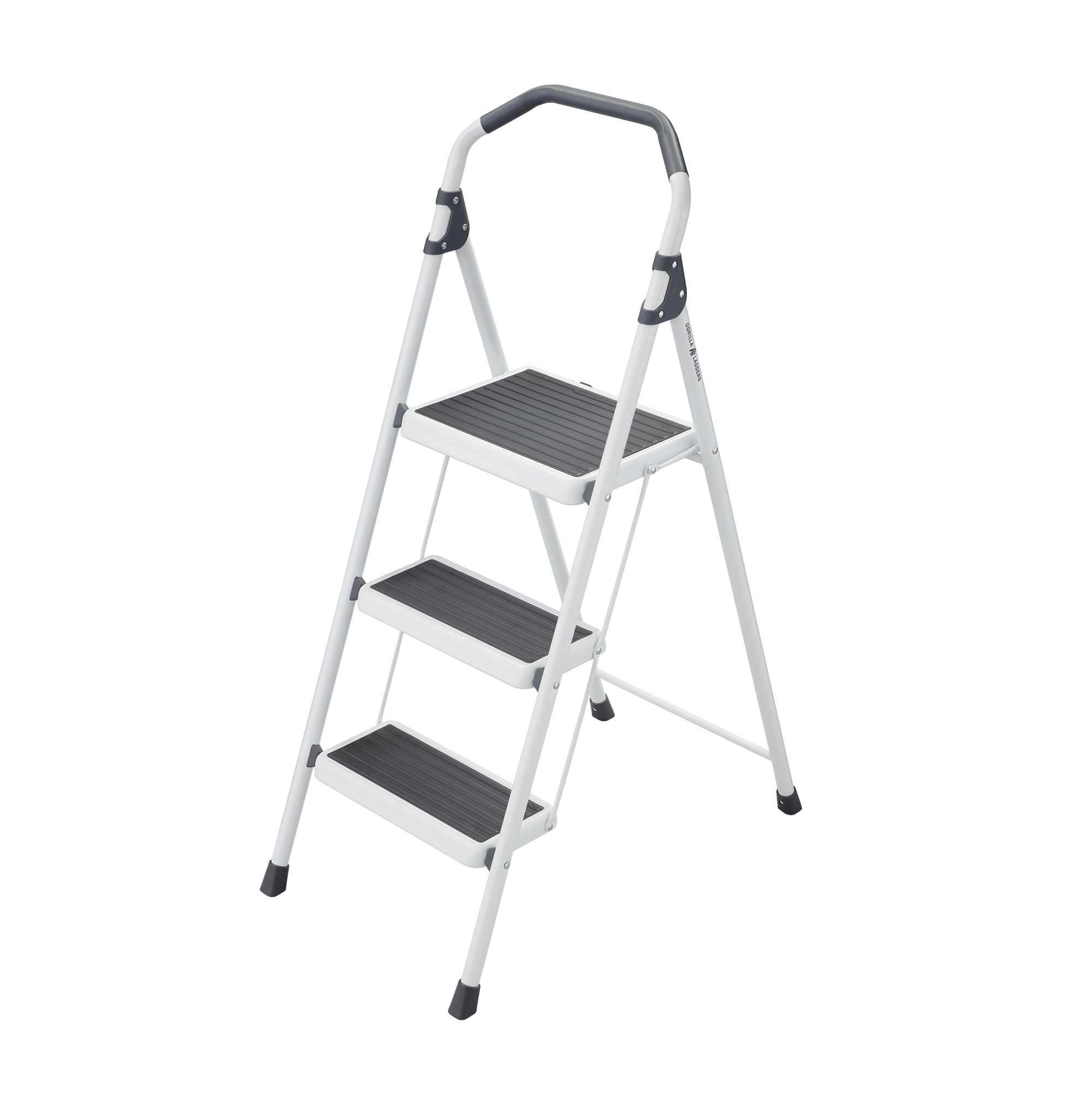 Phenomenal Gorilla Laddershousehold Gorilla Ladders Bralicious Painted Fabric Chair Ideas Braliciousco